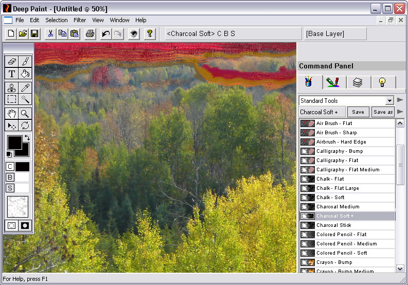Painting programs for linux the black pit Paint for linux