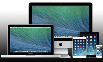 Apple Devices & Software